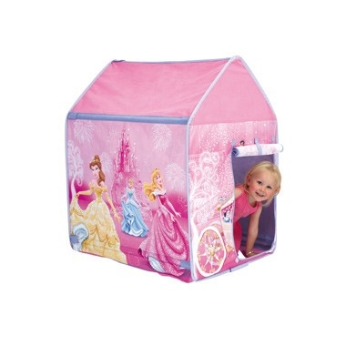 Disney Princess speeltent – roze
