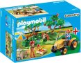 PLAYMOBIL 6870 START BOOMGAARD