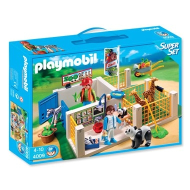 PLAYM.SUPERSET DIEREN,4009