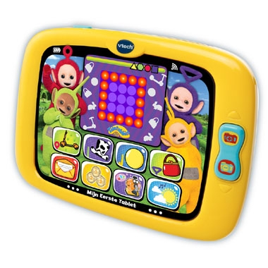 VTech Baby Teletubbies tablet