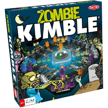 Zombie Kimble (multi) bordspel